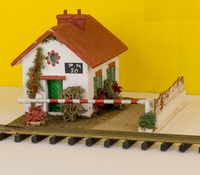 Collection train jouet ancien miniature