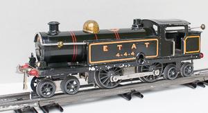 trains jouets anciens train ancien miniature accueil achat et vente de certains mod les. Black Bedroom Furniture Sets. Home Design Ideas