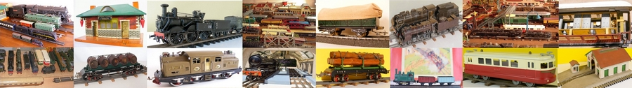 Train-jouet.com train miniature ancien